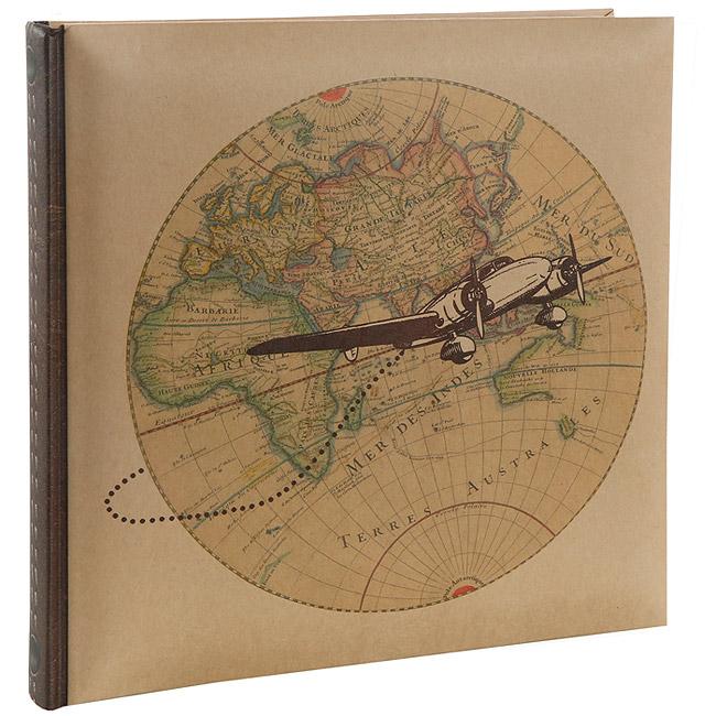 Album photo Livre D'or Voyage