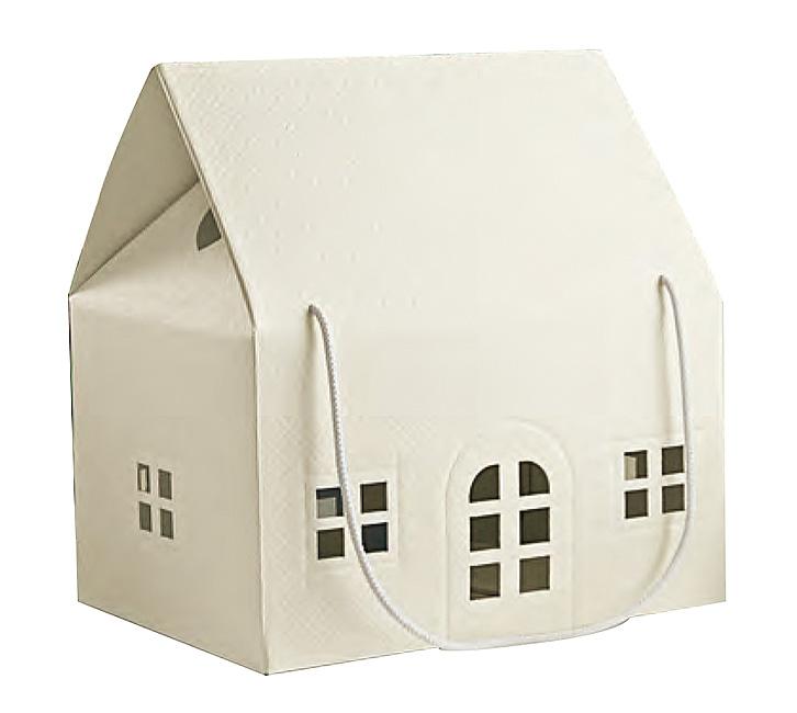 tirelire en forme de maison ventana blog. Black Bedroom Furniture Sets. Home Design Ideas