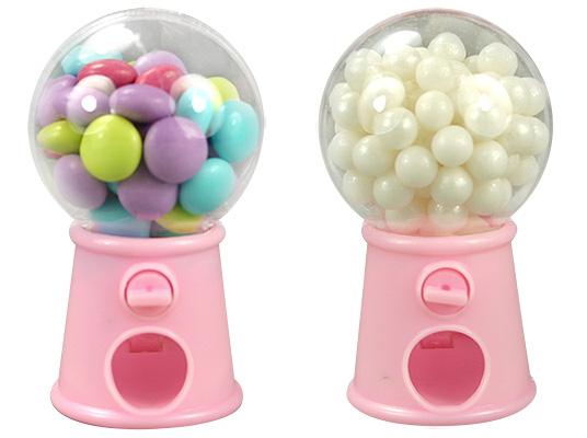 Mini distributeur bonbons boule pas cher contenants drag es - Distributeur de bonbon pas cher ...