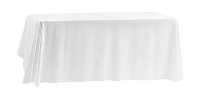 Nappe rectangle tissu 3m