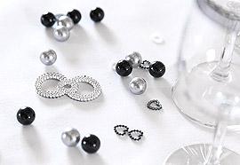 Perles Décoration Mariage pas cher