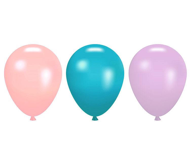Ballons mariage pas cher