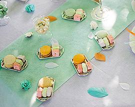 Mini Plateaux Candy bar