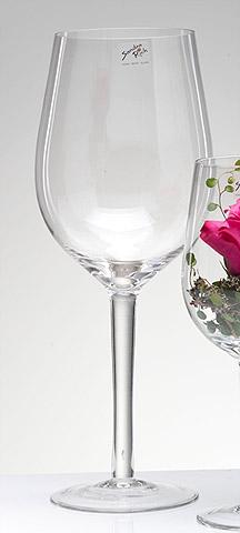 Verre à Vin Géant Vase Photophore