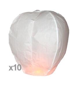 Sky Lantern pas cher