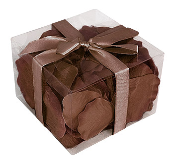Pétales de Rose Chocolat
