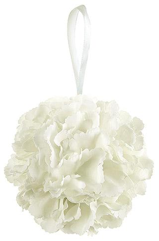 Boule Fleurs Artificielles Discount