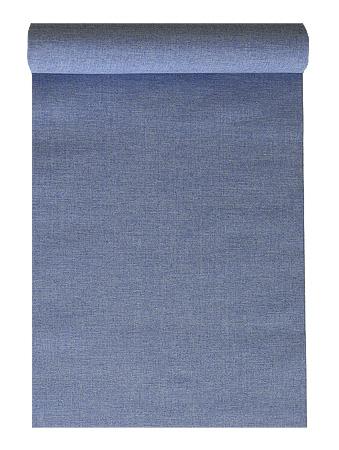 Chemin de Table Bleu Jeans Theme Marin